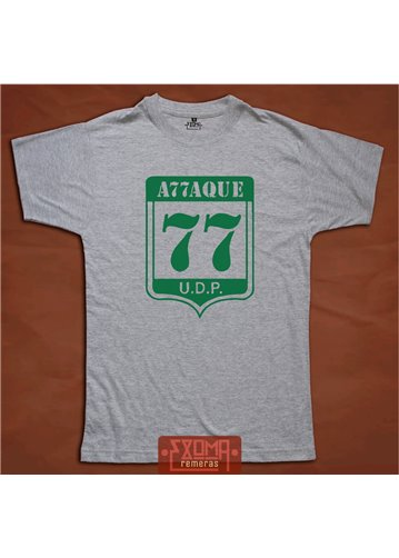 Attaque 77 - 10