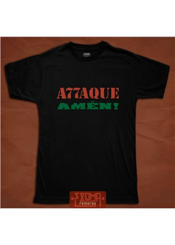 Attaque 77 - 12