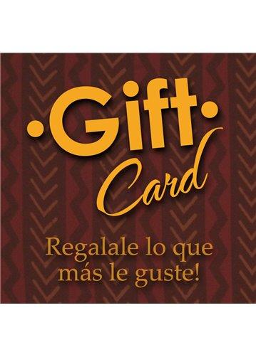 Gift Card ·Exoma·