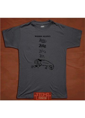 Woody Allen 06 / Zelig
