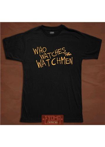Watchmen 03