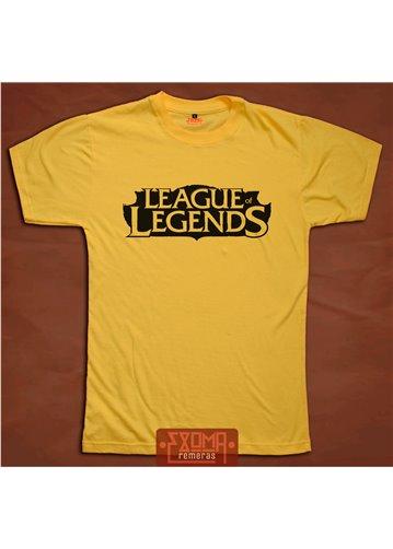 League of Legends 01