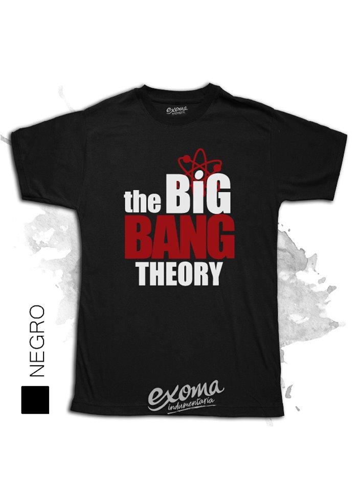 The Big Bang Theory 01