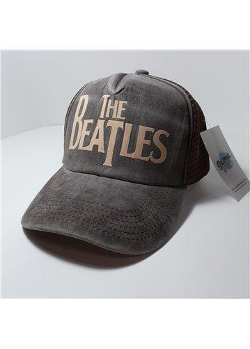 Gorra The Beatles - Logo
