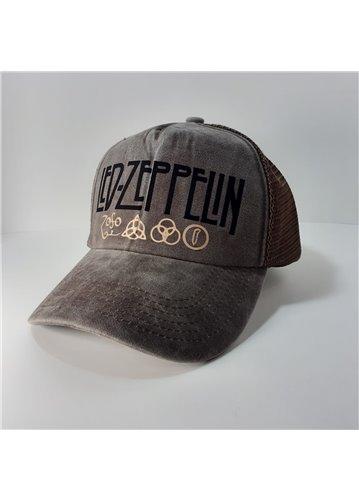 Gorra Led Zeppelin