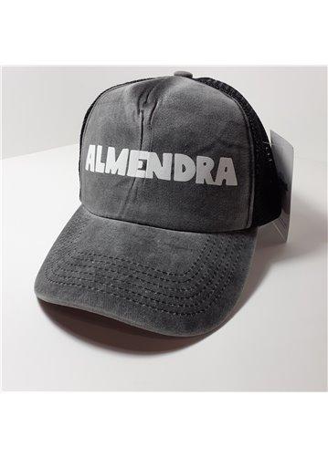 Gorra Almendra