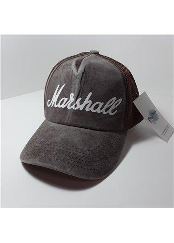 Gorra Marshall