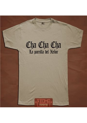 Chachacha 03
