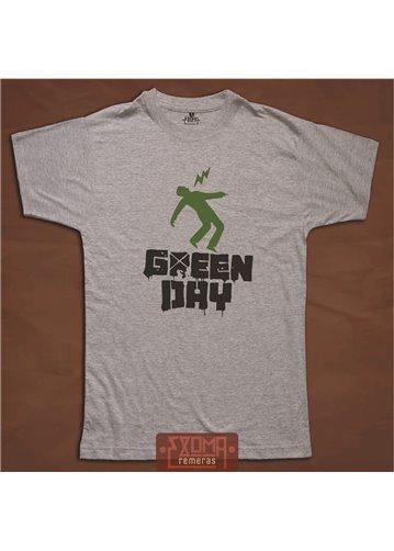 Green Day 05