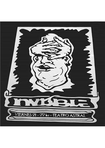 Spinetta 06 - Invisible