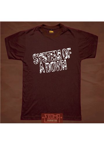 System of a Down 05