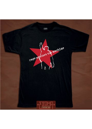 Rage Against the Machine 01