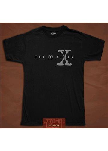 X Files 01