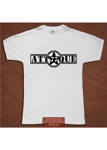 Attaque 77 - 02