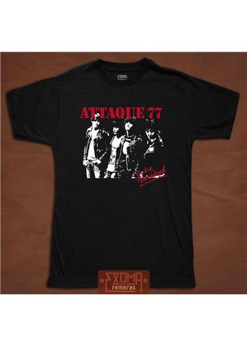 Attaque 77 - 04