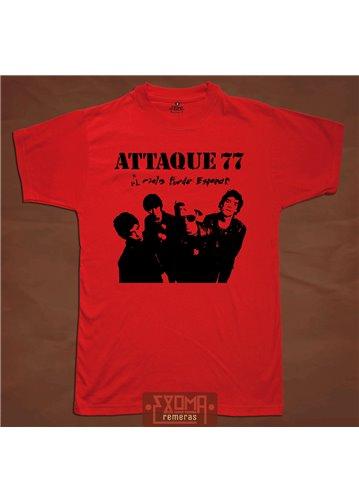 Attaque 77 - 05