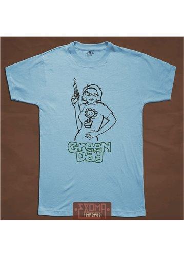 Green Day 10