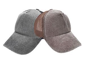 gorras estampadas